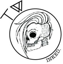 TW Inked Logo